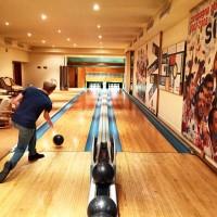 #TheCalmBeforeTheStorm! by giodaloja#bowlingalone…